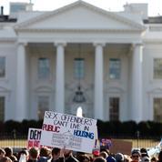 Natalie Portman, Donald Trump... Tout ce qu'il faut retenir de la Women's March 2018