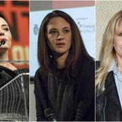 Ces actrices qui n'ont pas été conviées aux Golden Globes 2018
