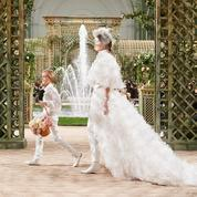 Ces robes de mariée haute couture qui donnent envie de dire oui