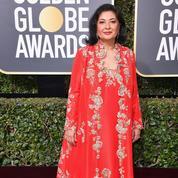 Pourquoi la présidente du jury des Golden Globes ne portait pas de noir