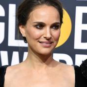La parfaite petite phrase de Natalie Portman avant de remettre le Golden Globe du meilleur réalisateur