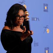 Le discours enflammé d'Oprah Winfrey scotche les Golden Globes