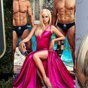Penélope Cruz en Donatella Versace, Natalie Portman en Jackie Kennedy... Les stars jouées par les stars