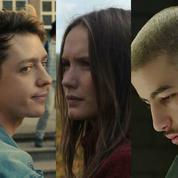 Nahuel Pérez Biscayart, Camélia Jordana, Ana Girardot... Nos favoris pour le César du Meilleur espoir 2018
