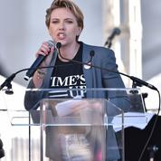 Scarlett Johansson accuse frontalement James Franco de harcèlement sexuel