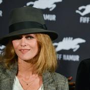 Vanessa Paradis et Samuel Benchetrit se sont mariés