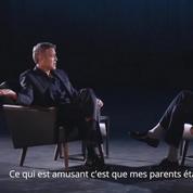 George Clooney livre les détails de sa rencontre avec Amal Alamuddin