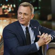 Daniel Craig est officiellement le James Bond le moins séduisant de l'histoire