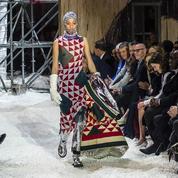 Défilé Calvin Klein automne-hiver 2018-2019 Prêt-à-porter