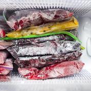 Combien de temps peut-on garder les aliments au congélateur?
