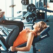 Les bonnes machines à utiliser en salle de sport pour muscler ses fessiers