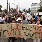 Le Maroc légifère contre les violences faites aux femmes mais ne punit pas le viol conjugal