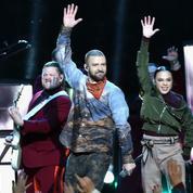 Y a-t-il un styliste pour sauver Justin Timberlake?