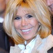 Et la première dame préférée de Brigitte Macron est…