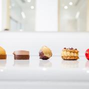 Cédric Grolet ouvre sa pâtisserie pendant que Christophe Adam revisite la fraise... Quoi de neuf en cuisine ?