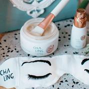 Remportez un rituel beauté Cha Ling