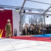 Défilé Vivienne Westwood automne-hiver 2018-2019 Prêt-à-porter