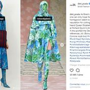 Diet Prada, justicier masqué de la fashion sphère?