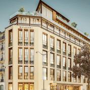 Bulgari ouvrira un hôtel 5-étoiles dans le triangle d'or parisien