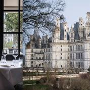 La renaissance du Relais de Chambord par Jean-Michel Wilmotte