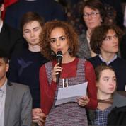Leïla Slimani, plume engagée de la francophonie