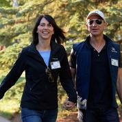 L'ex-femme de Jeff Bezos, la milliardaire Mackenzie Scott, épouse un prof de sciences