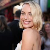 La maison Chanel choisit Margot Robbie comme nouvelle ambassadrice