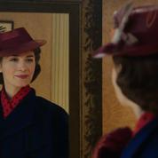 Un parapluie, un sac magique, et des formules, Mary Poppins est de retour