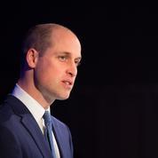 Le prince William a-t-il accidentellement révélé le sexe du futur bébé ?