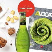 Truffes noires, festival Omnivore, et sushi class avec Nobu : quoi de neuf en cuisine ?