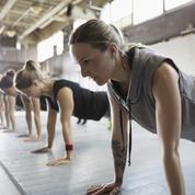 Quatre femmes sur dix avouent faire du sport pour pouvoir manger ce qu'elles veulent