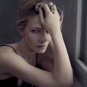 Cate Blanchett :