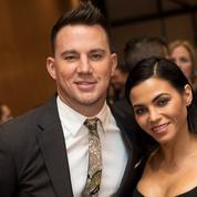 Channing Tatum, l'ex-stripteaseur, annonce son divorce sur Instagram