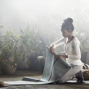 Ikea lance sa première collection dédiée au yoga