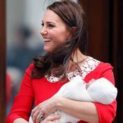 Comment Kate Middleton a-t-elle fait pour quitter la maternité sept heures après son accouchement ?