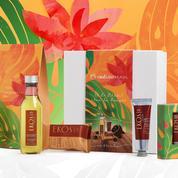 Profitez d'une remise sur les soins cosmétiques Natura Brasil
