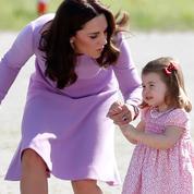Royal baby : quelle place pour le troisième enfant dans une fratrie ?