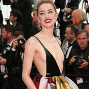 Amber Heard, la nouvelle égérie inattendue de L'Oréal Paris