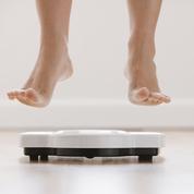 Ce qu'il se passe dans le corps lors d'une prise de poids