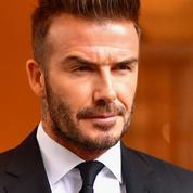 David Beckham nommé ambassadeur de la mode britannique