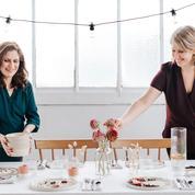 Hellø Blogzine met l'art de la table à l'honneur pour La Redoute Intérieurs