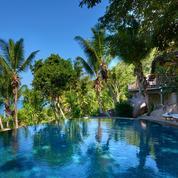 Aux Seychelles, un éco-lodge paradisiaque entre terre et mer