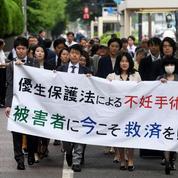Au Japon, les victimes de stérilisation forcée réclament réparation