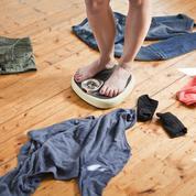 Pourquoi ne maigrit-on jamais de l'endroit souhaité ?