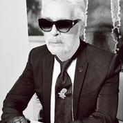 Karl Lagerfeld :