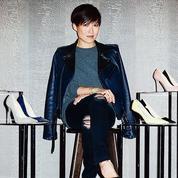 Sandra Choi :