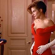 Et si on s'offrait la robe rouge de Julia Roberts dans