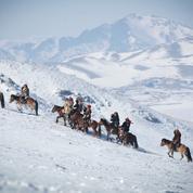 Le retour aux sources de Nadège Winter en Mongolie pour aider les femmes les plus démunies