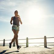 Running : 17 nouveautés pour ne pas avoir trop chaud durant l'effort