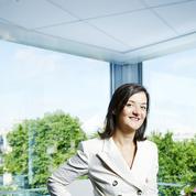 Agathe Bousquet présidente de Publicis Groupe France :